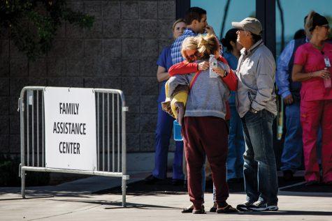 Schapiro, Illinois politicians respond to Las Vegas shooting