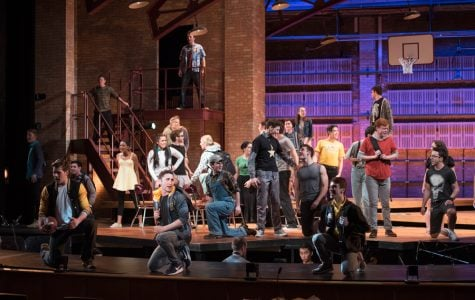 New musical theater class signals change to Waa-Mu writing process