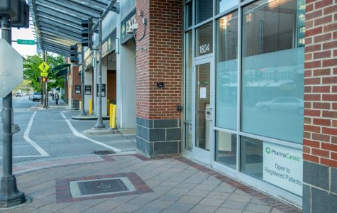 Medical marijuana dispensary lease reduced from 3 years to 1