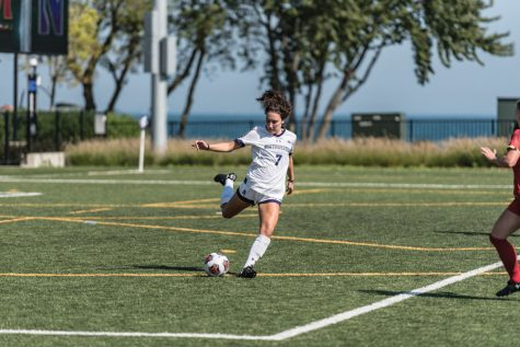 Women's Soccer: Northwestern upset by Illinois in Champaign