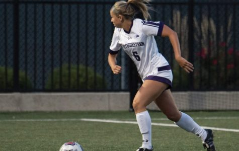 Women's Soccer: Wildcats face Minnesota with chance to turn around Big Ten season