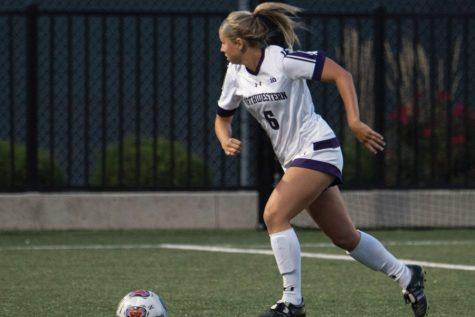 Women's Soccer: Wildcats face Minnesota with chance to turn around Big Ten season