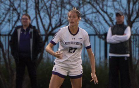 Women's Soccer: Wildcats look to bounce back in Big Ten