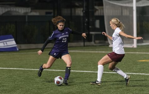 Women's Soccer: Wildcats bolster tournament resume with shutout win against Wisconsin