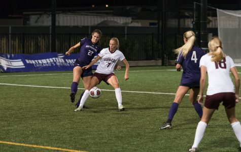Women's Soccer: Wildcats prepare for 'must-win' match against Nebraska