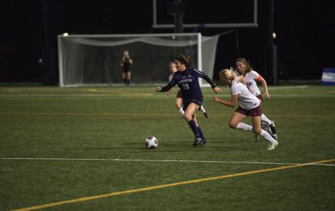 Women's Soccer: Northwestern looks for fourth-consecutive win against Michigan State