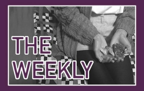 The Weekly Podcast: Mysticism and Acceptance on Campus