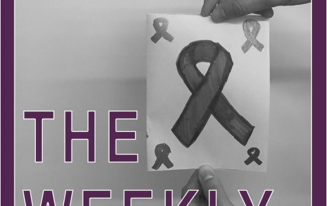The Weekly Podcast: Purple Ribbon Week and Multicultural Greek Life