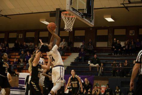 Women's Basketball: Strong defense carries Northwestern to win over Santa Clara