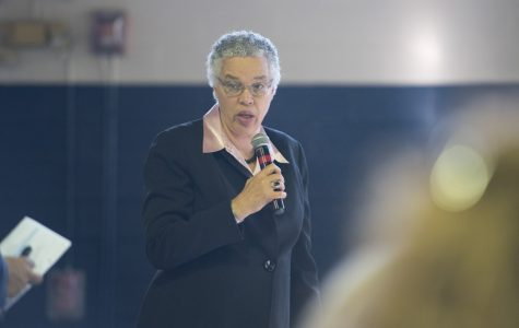 Cook County officials present progress on county-wide goals