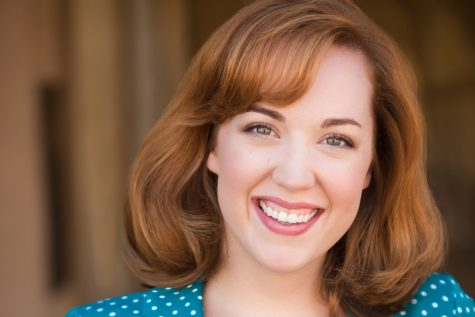 Evanston resident stars in Marriott Theatre's upcoming musical 'Sleeping Beauty'