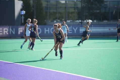 Field Hockey: Wildcats to face Louisville in return to NCAA Tournament