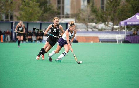 Field Hockey: Wildcats fall to Michigan in Big Ten Tournament semifinals