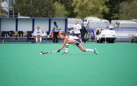 Field Hockey: Trio of Wildcats earn Big Ten honors