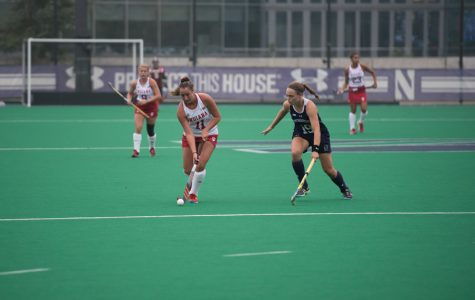 Field Hockey: Northwestern faces top-seeded Michigan in Big Ten tournament semifinal