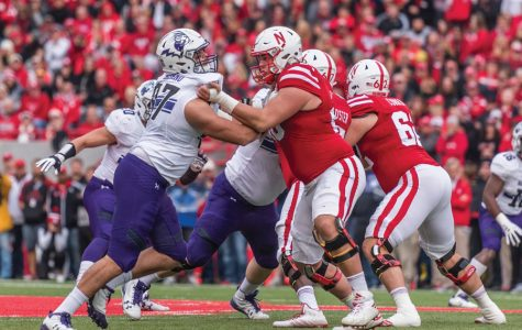 Football: Sack machine Gaziano cements starting role, completes Cats' D-line