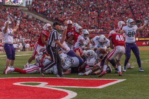 Gelman: Mediocre Big Ten West leaves Northwestern playing boring games