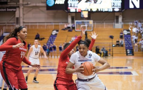 Women's Basketball: Breakout candidate Amber Jamison is ready for her shot