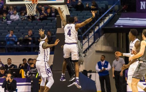 Rapid Recap: Northwestern 79, Loyola Maryland 75