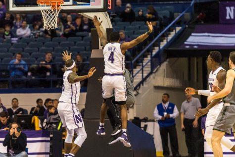 Rapid Recap: Northwestern 79, Loyola Maryland 75