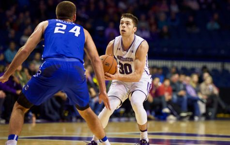Rapid Recap: No. 20 Northwestern 82, La Salle 74
