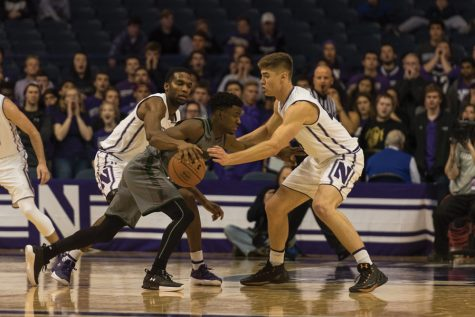 Men's Basketball: Wildcats face crucial nonconference test against Creighton