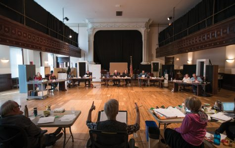 Northwestern professor directs Tracy Letts' new play at Steppenwolf