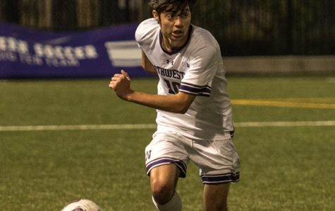 Men's Soccer: Wildcats put season on the line against Rutgers