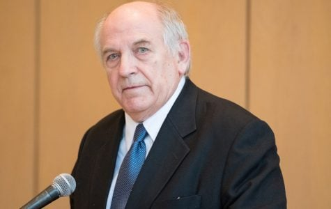 Controversial political scientist Charles Murray talks Trump, criticizes identity politics