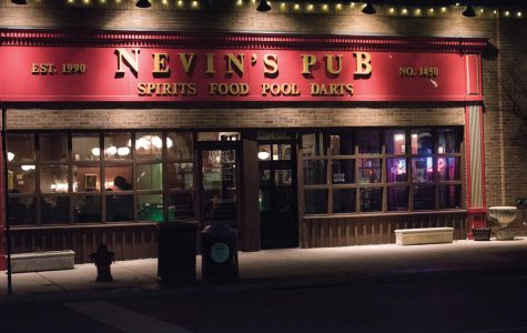 'Last Nevin's' roars with heavy crowds, ends with students pilfering property