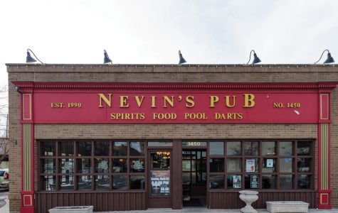 Nevin's to close within next few weeks