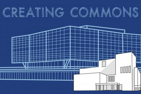 In Focus: Over a year after University Commons reveal, administrators struggle to find funding