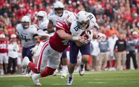 Football: Northwestern beats Nebraska 31-24, earns third consecutive OT win