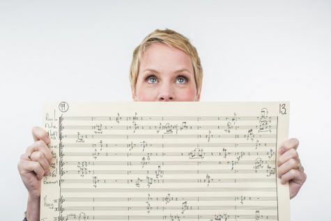 Chicago Philharmonic Orchestra performs NU alumna's piece featuring 300 bells