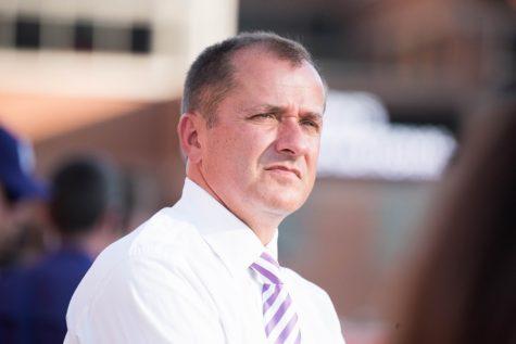 Football: Athletic director Jim Phillips talks overtime games, bowl slots