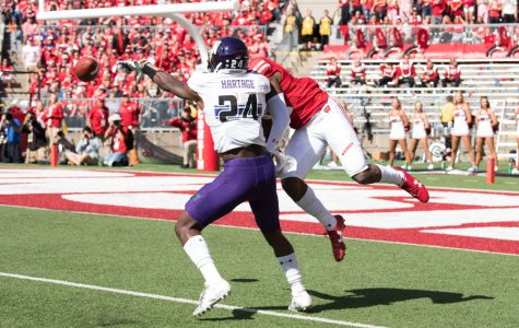 Football: Northwestern pass defense faces challenge against Nebraska
