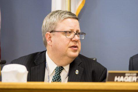 Aldermen approve $500,000 settlement in discrimination case against city manager