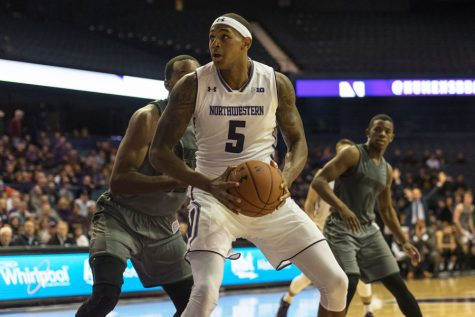 Men's Basketball: Despite win, Cats still plagued by early-season sloppy play