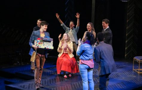Northwestern to premiere Stephen Sondheim's 'Company' as fall mainstage