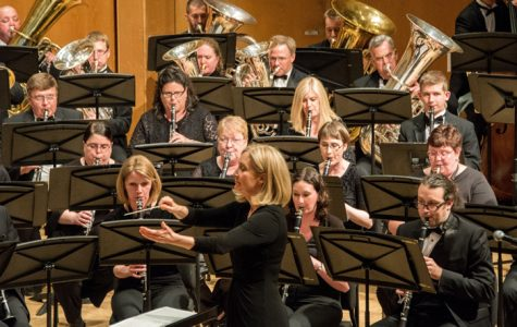 Northshore Concert Band opens season themed around 'Star Wars'