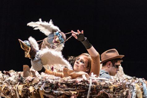 Northwestern's Imagine U opens year with 'Stellaluna' performances