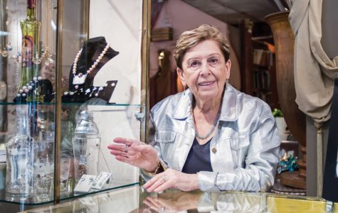 Eve J. Alfillé Gallery & Studio celebrates 30 years in Evanston