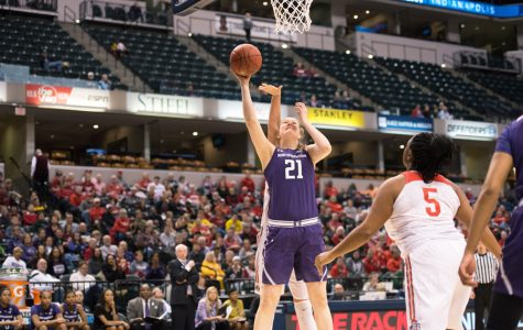 Women's Basketball: Short-handed Northwestern falls to hot-shooting Minnesota