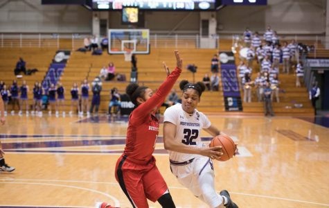 Women's Basketball: Wildcats' freshman guards find early success