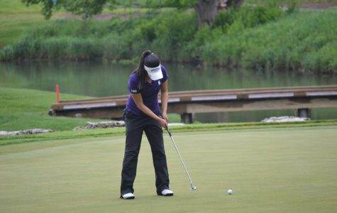 Women's Golf: Northwestern falls short in NCAA Championship semifinals rematch