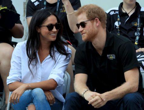 Northwestern alumna Meghan Markle to wed Prince Harry in spring