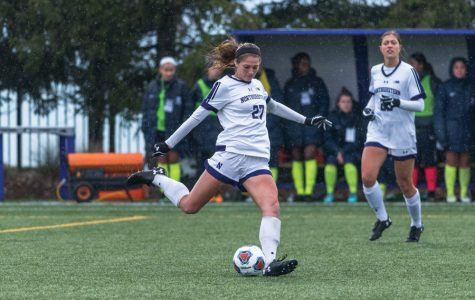 Women's Soccer: Wildcats survive dramatically in penalty kicks, advance in NCAA Tournament