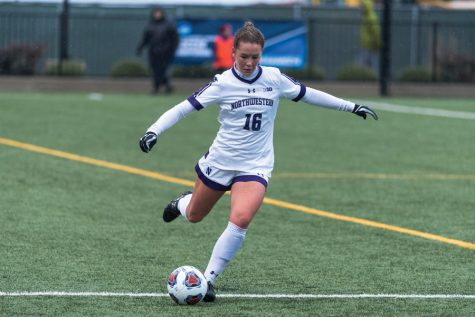 Women's Soccer: Wildcats aim to reach second consecutive Sweet 16 at UCLA
