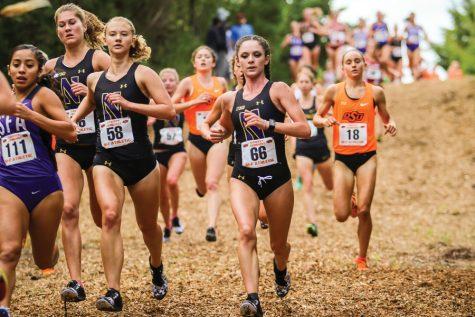 Cross Country: Aubrey Roberts clinches NCAA Championships bid