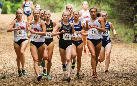 Cross Country: Northwestern enters regional meet eyeing NCAA Championships bid